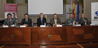 Jornada 'La nueva normativa de seguridad privada. Una visión desde la Guardia Civil '