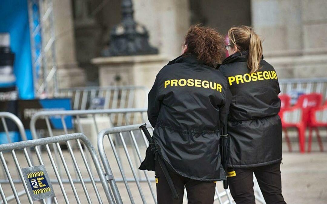 Protección y control para quien sigue y quien para